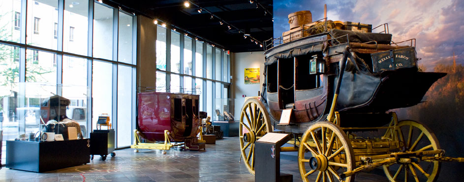 wells fargo history