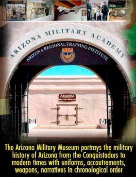 AZ Military Museum